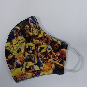 Kobe kids mask (new)